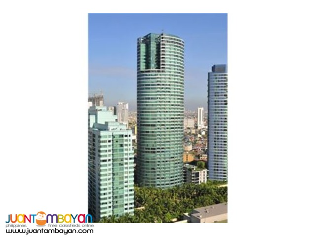 FOR LEASE!!! 3 Bedroom Unit in Rizal Tower, Rockwell, Makati City