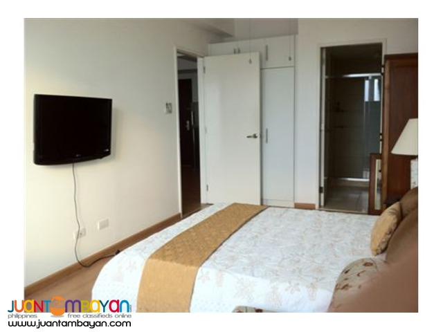 For Lease!!! 1 Bedroom Unit in St. Francis Shangri-la, Mandaluyong