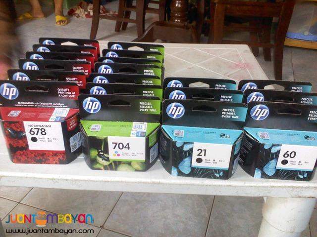Buyer Ink Cartridges