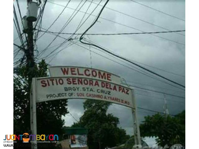 Nuestra Snra.Dela Paz Subd.Sumulong Hiway Antipolo City