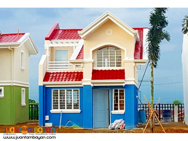 House and Lot for Sale in Carmona Cavite City 2016!