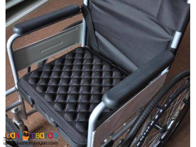 Wheelchair Orthopedic Gel Seat Cushion