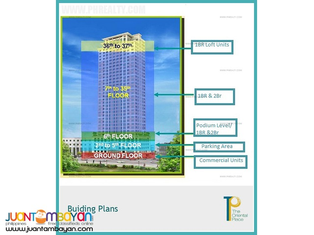 Ready For Occupanc Condominium unit in Makati City Near in SM Makti