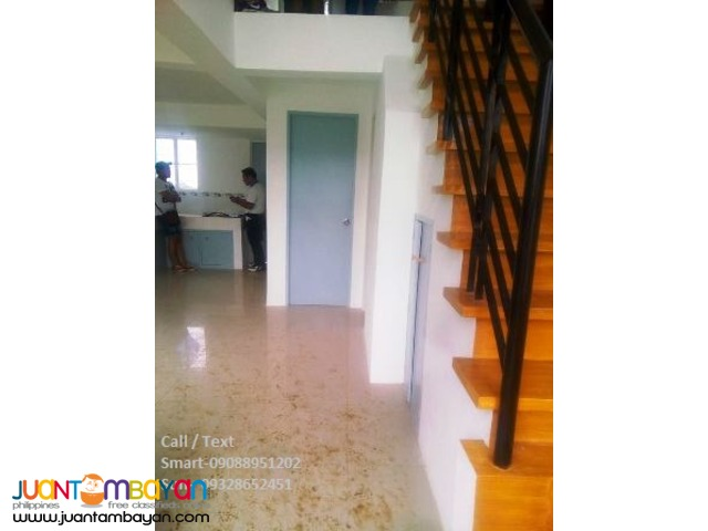 House for Sale in Terra verde Carmona Cavite Rent to Own