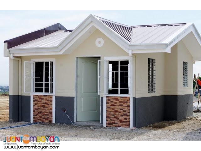 Terraverde Residences House and Lot for Sale, Carmona Cavite