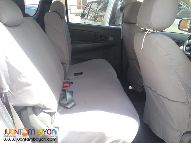 2015 Toyota Innova J Diesel Manual 17tkm