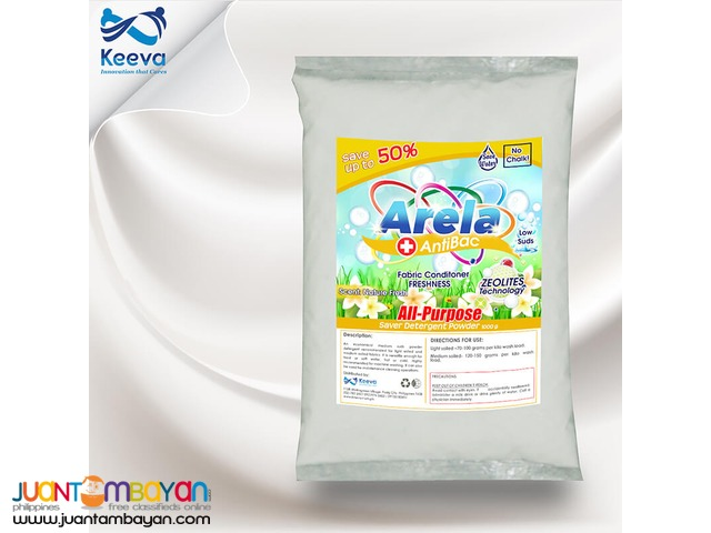 Saver Detergent Powder