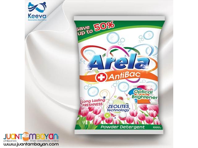 Premium Detergent Powder