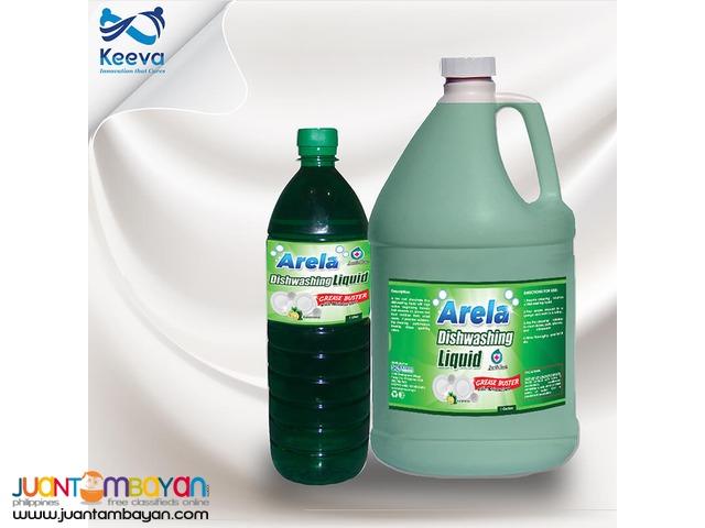Premium Diswashing Liquid