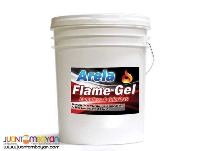 Flame Gel