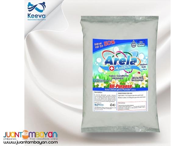 Ecko Detergent Powder