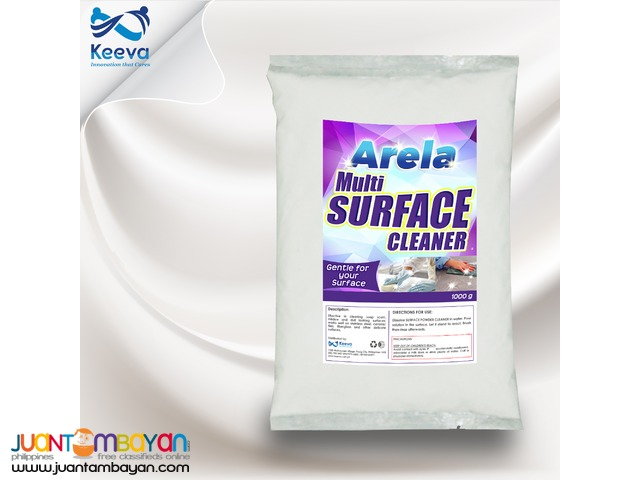 Surface Powder Cleaner