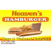 Angels Burger Franchise Heavens Hamburger Food Cart Franchise