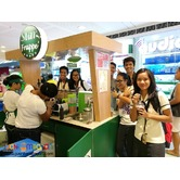 Zagu Franchise Star Frappe Food Cart Franchise 79k Only