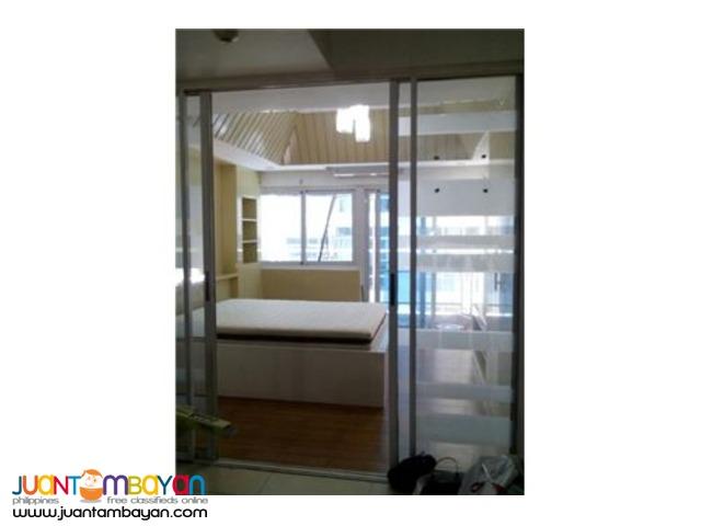 FOR SALE!!! 1 Bedroom Unit in Fort Palm Spring, BGC