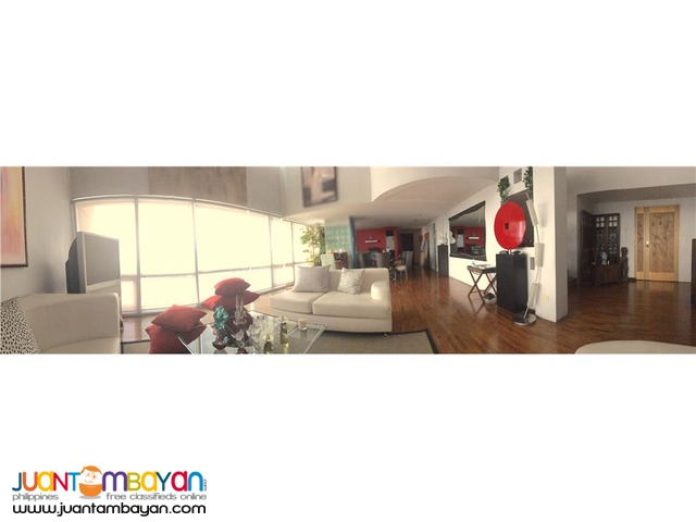 For Sale!!! Penthouse in Pioneer Highlands, Mandaluyong