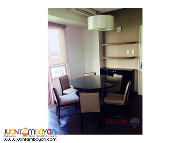 FOR SALE!!! Brand new 3 bedroom, The Grove, Pasig City