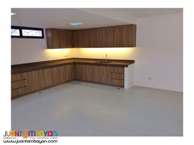 For Sale!!! New 4 Bedroom House in Ayala Southvale, Muntinlupa