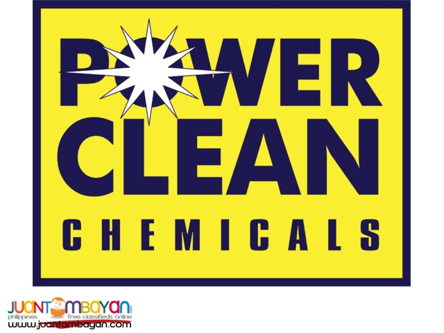 Powerclean Chemicals The Perfect Cleaning Solution At All Times