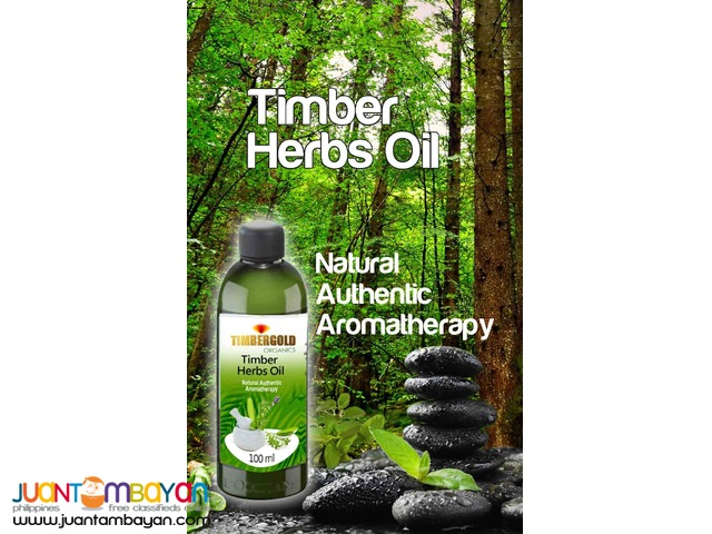 Timber Oil