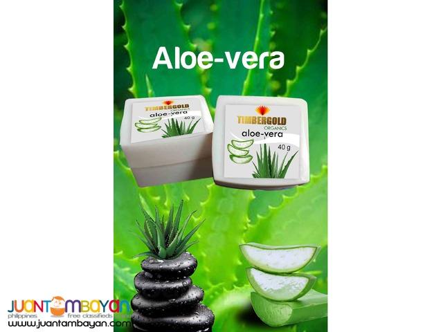 Aloe Vera Face Cream