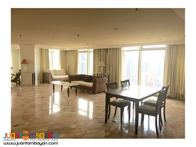 For Sale!!! Penthouse in The Salcedo Park Towers, Makati City