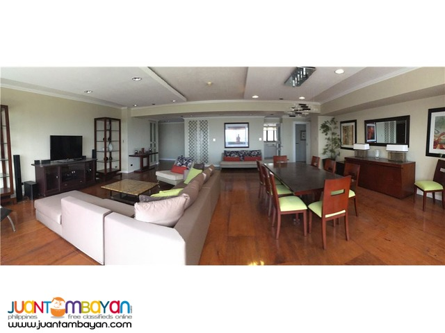 For Sale!!! Sub-Penthouse Unit Pacific Plaza, Makati City