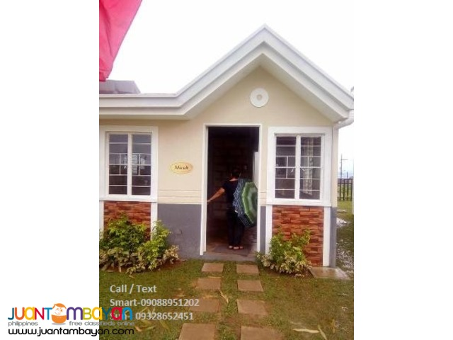 Murang Pabahay sa Terraverde Cavite Rent to Own
