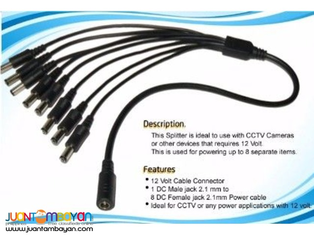 CCTV CAMERA PACKAGE 16 Channel