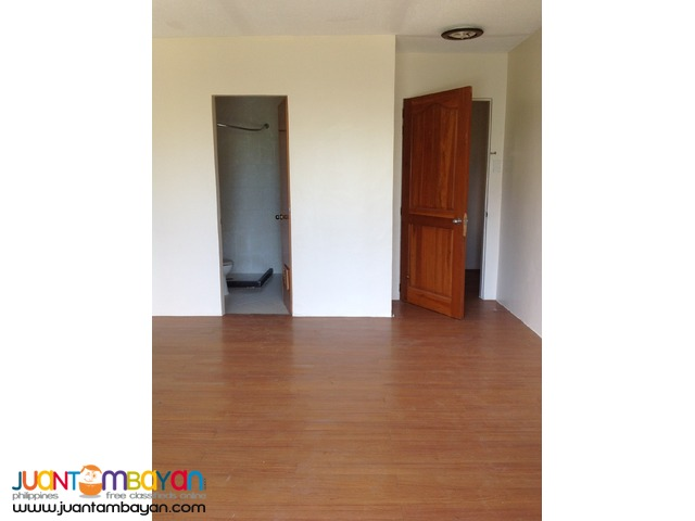 Townhouse for Rent Cebu City