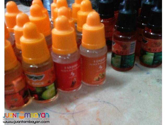 E-juices E-liquids for Vapes