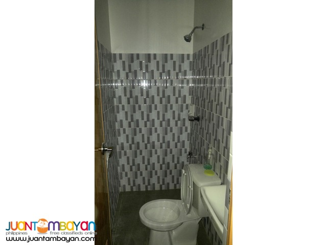 2BR 2 Story Apartment for Rent in Vergonville Subd Las Pinas City