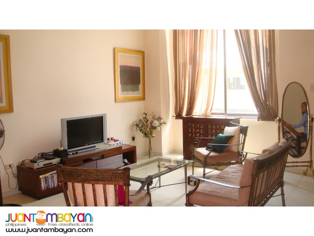 Furnished Townhouse For Sale!