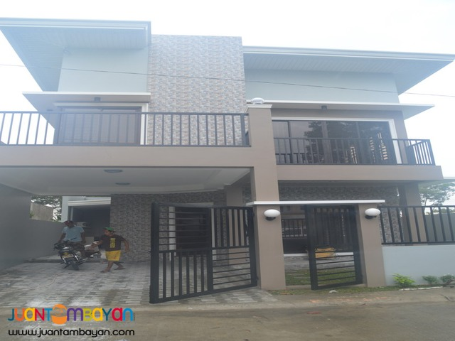Brandnew 2 Storey house for sale