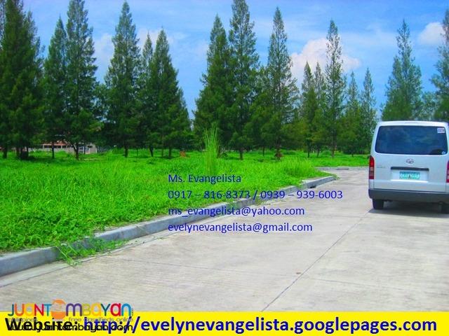 La Mirada Royale phase 1A @ P 5,800/sqm. Plaridel Bulacan