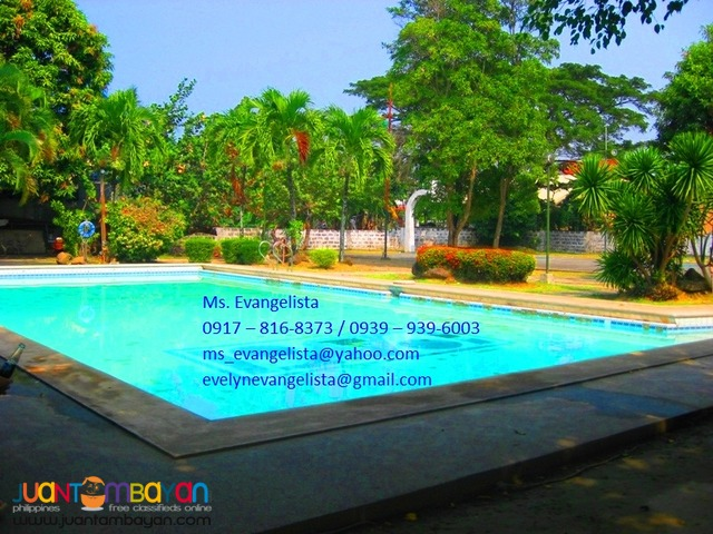 Meadowood Phase 3B @ P 8,500/sqm. Sta.Lucia Share Only