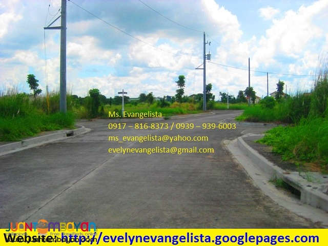 Rio de Oro Res. Estates @ P 4,500/sqm. Gen. Trias Cavite