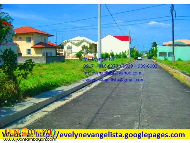 Southplains Phase 2A2 and 2G Dasma Cavite @ P 6,000/sqm.