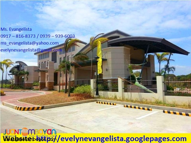 Sugarland Estates TreceMartires, Cavite @ P 5,500/sqm.