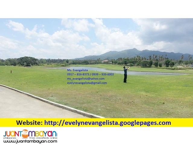Summit Point Golf &Residential Estates @ 5,100/sqm.