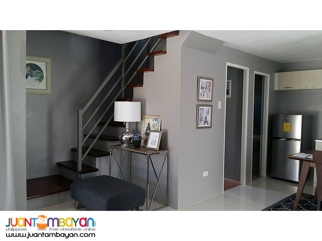 Elegant House and Lot in Amaresa 2 San Jose Del Monte Bulacan
