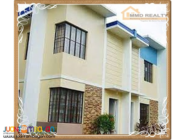 House and Lot in Kelsey Hills San Jose Del Monte Bulacan