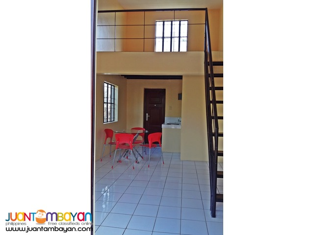 Lofted Row House and Lot in San JoSE Del Monte Bulacan