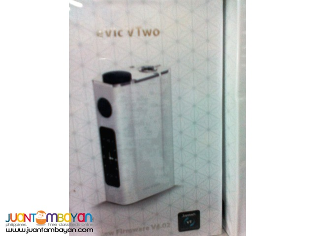 eVic VTWO Mod