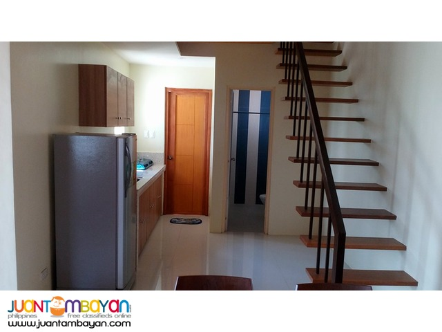 Affordable Brand New House and Lot for sale Thru Pag-ibig