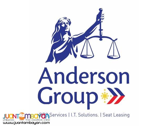 Customer Service Representative English