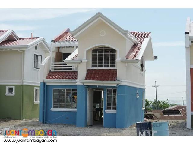 SAMANTHA - Terraverde Residences