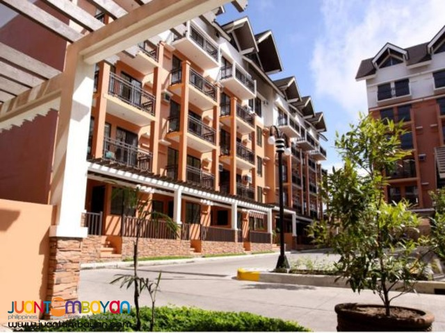 Brand New Condominium Rent To Own only 2 months deposit to move in