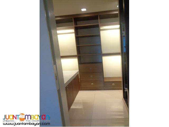 For Rent!!! 1 BR Deluxe in Alpha Salcedo, Makati City