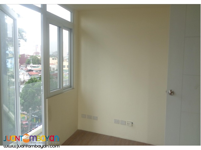 For Sale!!! Premium 2 bedrooms in Centro Residences - Cubao,QC